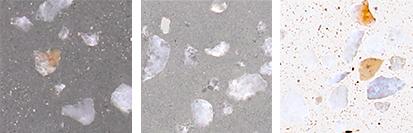 Colori per il Terrazzo Marble 2